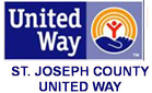 St. Joseph County United Way Logo