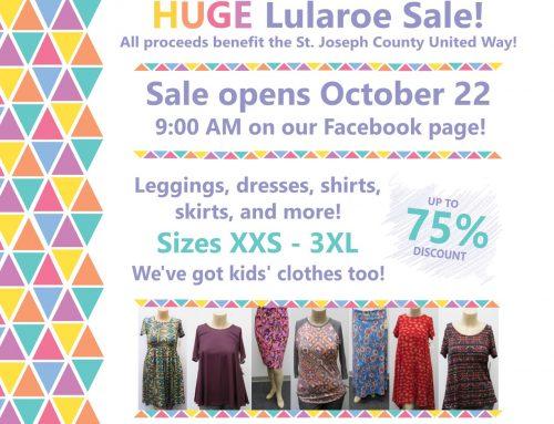 LuLaRoe Sale